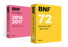 BNF 72 and BNFC 2016-2017