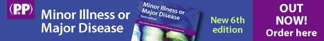 Minor Illness or Major Disease