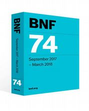 British National Formulary (BNF) 74 eBook Joint Formulary Committee