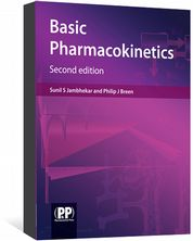 Basic Pharmacokinetics Cover Image