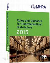 Rules and Guidance for Pharmaceutical Distributors 2015
