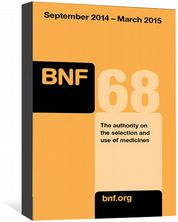 British National Formulary (BNF) 68