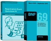 BNF 69 and Registration Exam Questions IV Package