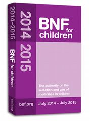 BNF for Children (BNFC)