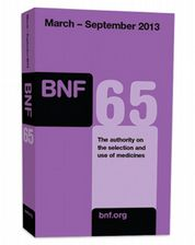 British National Formulary 65