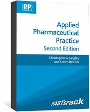 FASTtrack: Applied Pharmaceutical Practice Langley, Christopher A; Belcher, Dawn
