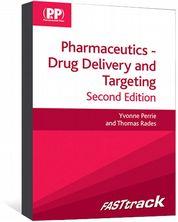 FASTtrack: Pharmaceutics - Drug Delivery and Targeting Perrie, Yvonne; Rades, Thomas