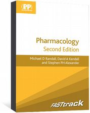 FASTtrack: Pharmacology Randall, Michael D; Kendall, David A; Alexander, Stephen PH