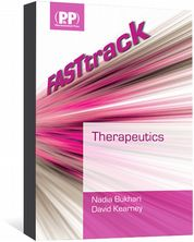 FASTtrack: Therapeutics Bukhari, Nadia; Kearney, David