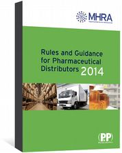 Rules and Guidance for Pharmaceutical Distributors