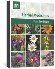 Herbal Medicines Pharmaceutical Press Editorial