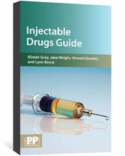 Injectable Drugs Guide Gray, Alistair; Wright, Jane; Goodey, Vincent; Bruce, Lynn