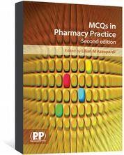 MCQs in Pharmacy Practice Azzopardi, Lilian M