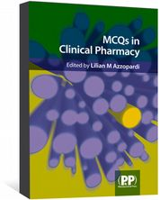 MCQs in Clinical Pharmacy Azzopardi, Lilian M