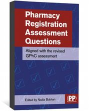 Pharmacy Registration Assessment Questions eBook