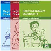 Registration Exam Questions Package
