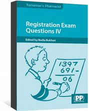 Registration Exam Questions IV