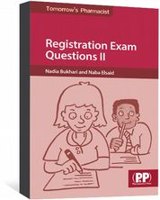 Registration Exam Questions II