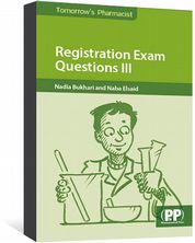 Registration Exam Questions III