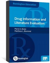 Remington Education: Drug Information and Literature Evaluation