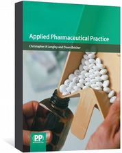Applied Pharmaceutical Practice Langley, Christopher A; Belcher, Dawn