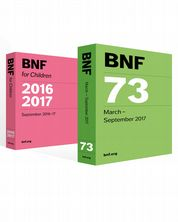 BNF and BNF for Children Joint and Paediatric Formulary Committees