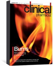 Clinical Pharmacist