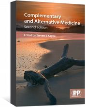 Complementary and Alternative Medicine Kayne, Steven B