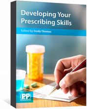 Developing Your Prescribing Skills Thomas, Trudy
