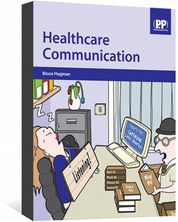 Healthcare Communication Hugman, Bruce