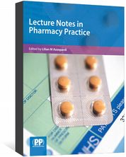 Lecture Notes in Pharmacy Practice Azzopardi, Lilian M
