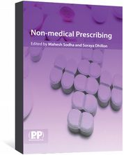 Non-medical Prescribing
