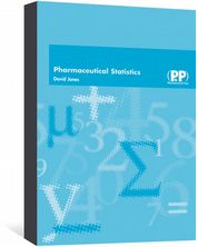 Pharmaceutical Statistics Jones, David