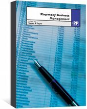 Pharmacy Business Management