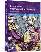 Essentials of Pharmaceutical Chemistry Cairns, Donald