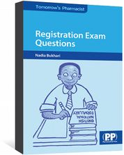 Registration Exam Questions