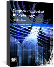 Sampson's Textbook of Radiopharmacy Theobald, Tony