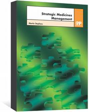 Strategic Medicines Management Stephens, Martin