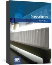 Suppositories Allen, Jr, Loyd V