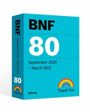 British National Formulary (BNF) 80