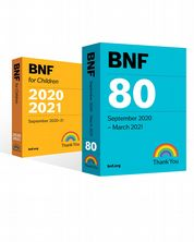 BNF and British National Formulary for Children Joint and Paediatric Formulary Committees