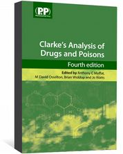 Clarke's Analysis of Drugs and Poisons Moffat, Anthony C; Osselton, M David; Widdop, Brian; Watts, Jo