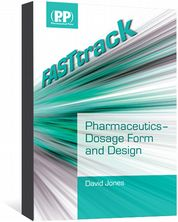 Pharmaceutics - Dosage Form and Design cover
