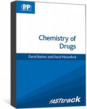 FASTtrack: Chemistry of Drugs Barlow, David; Mountford, David