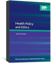 Health Policy and Ethics Fincham, Jack