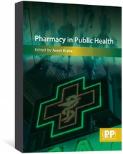 Pharmacy in Public Health Krska, Janet
