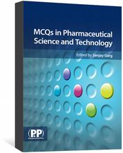 MCQs in Pharmaceutical Science and Technology Garg, Sanjay