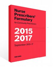 Nurse Prescribers' Formulary eBook Nurse Prescribers' Advisory Group