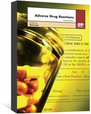 Adverse Drug Reactions Lee, Anne