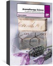 Aromatherapy Science